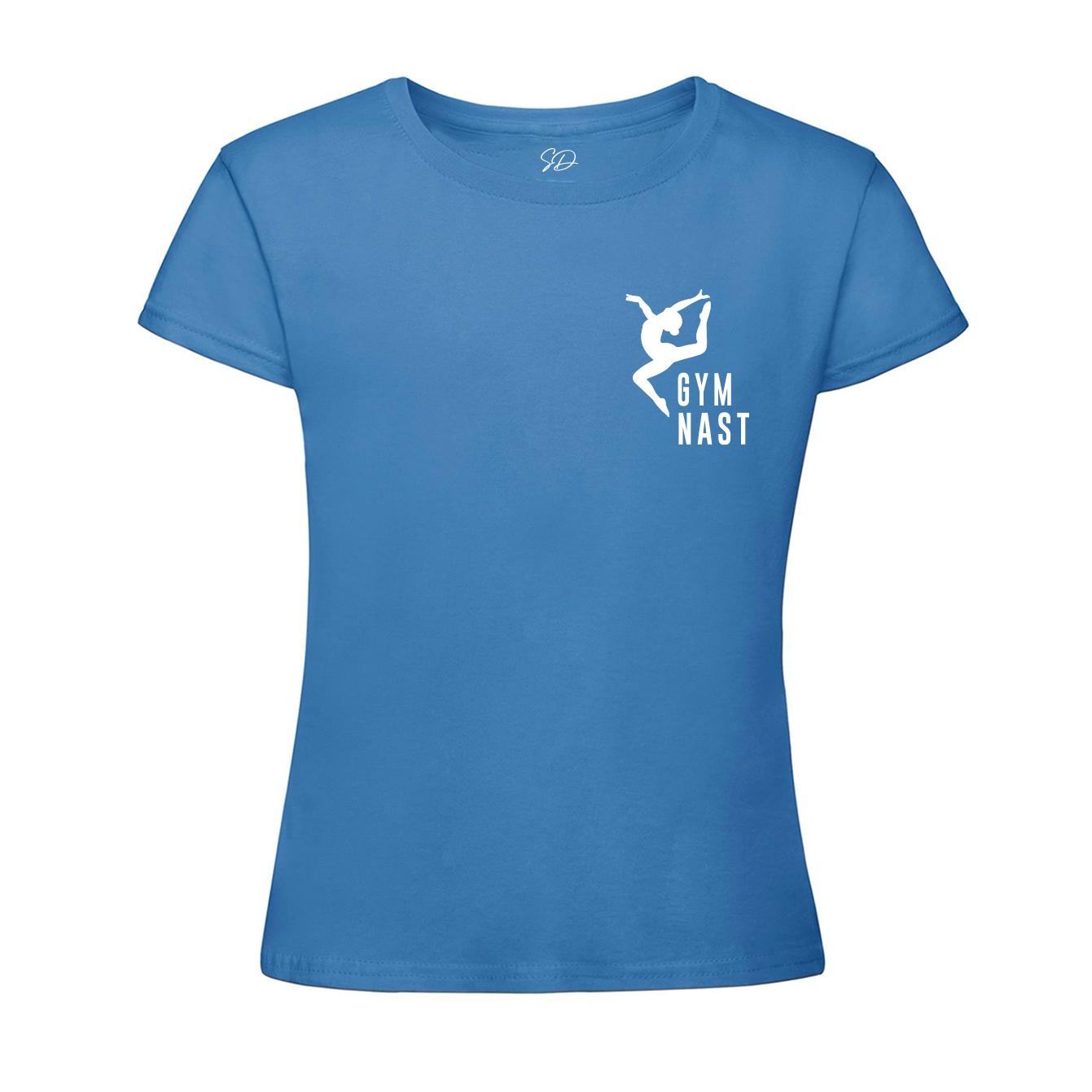 gymnast-blauw